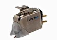 STANTON 890 AL-X, Cartridge