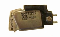 STANTON L-727 E(T4P), Cartridge<br />Price per piece
