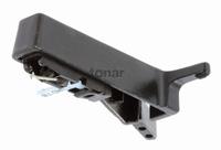 TETRAD V-142, Cartridge