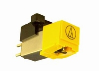 AUDIO TECHNICA AT-91B, Cartridge