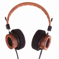 GRADO REFERENCE RS-1e WOODY AL WOOD