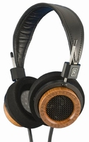 GRADO REFERENCE RS-2e WOODY II WOOD<br />Price per piece