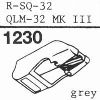 A.D.C. RS-Q 32 - COPY Stylus, COPY
