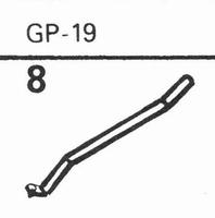 ACOS GP-19 Stylus, DS
