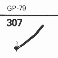 ACOS GP-79 Stylus, diamond, stereo