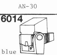 AIWA AN-30 Stylus, diamond, stereo