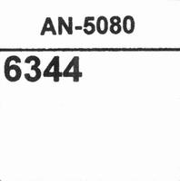 AIWA AN-5080 Stylus, DS