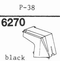 ANDANTE P-38 Stylus, DS<br />Price per piece