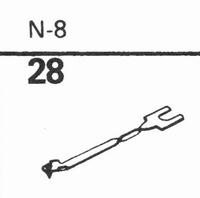 ASTATIC N-8 Stylus, DS