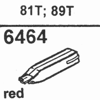 ASTATIC POWERPOINT 81T 89T Stylus, diamond, stereo