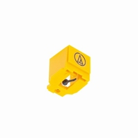 AUDIO TECHNICA ATN-91B STYLUS YELLOW PLASTIC Stylus, DS-OR