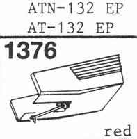 AUDI0 TECHNICA ATN-132 EP Stylus, DE-COPY<br />Price per piece