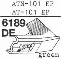 AUDIO TECHNICA ATN-101 EP Stylus, DE