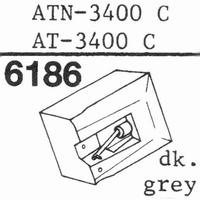 AUDIO TECHNICA ATN-3400 C  Stylus, DS