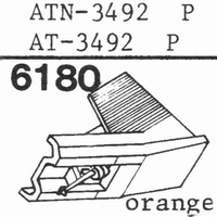 AUDIO TECHNICA ATN-3492 P Stylus, DS