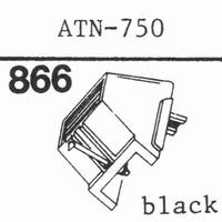 AUDIO TECHNICA ATN-750 Stylus, diamond, stereo