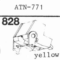 AUDIO TECHNICA ATN-771 Stylus, diamond, stereo, original