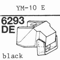 AZDEN YM-10 E Stylus, diamond, elliptical, original