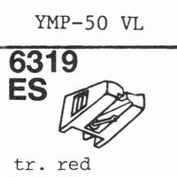 AZDEN YMP-50 VL Stylus, ES