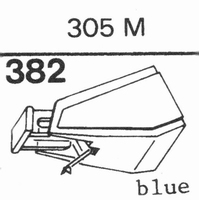 BLAUPUNKT 305 M Stylus, DS<br />Price per piece