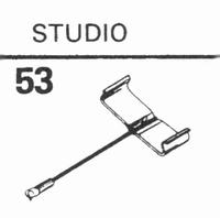 COLLARO STUDIO  Stylus, diamond, stereo