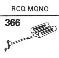 CONER RCQ MONO Stylus, DS