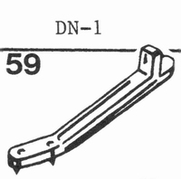 DUAL DN-1 Stylus, SN/DS
