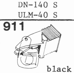 DUAL DN-140 S, Stylus