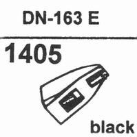 DUAL DN-165 E (ORTOFON) Stylus, ORIGINAL