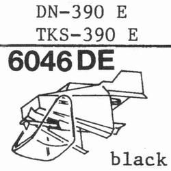 DUAL DN-390 E Stylus<br />Price per piece