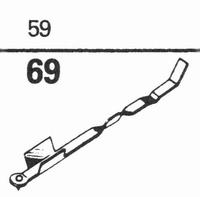 EDEN 59 Stylus, DS
