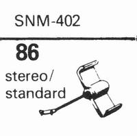 ELAC SNM-402 Stylus, sapphire normal (78rpm) + sapphire ster