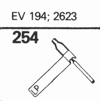 ELECTRO VOICE 194; 2623 Stylus, SN/DS<br />Price per piece