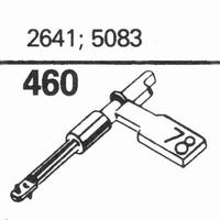 ELECTRO VOICE 2641, 5083 Stylus, SN/DS