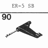 ELECTRONIC REPRODUCERS ER 5 SB Stylus, DS