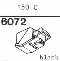 EMPIRE 150 C Nadel, Diamant, Stereo