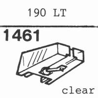 EMPIRE 190 LT/ S-111 Nadel, Diamant, Stereo-kopie