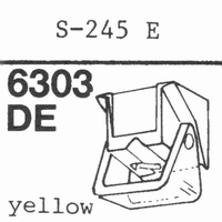 EMPIRE 245 E Nadel, Diamant, elliptisch