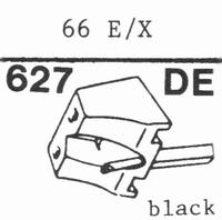 EMPIRE 66 E/X, S-906E Nadel, Diamant, elliptisch