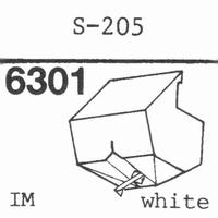 EMPIRE S-205 Stylus, DS