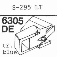 EMPIRE S-295 LT Nadel, Diamant, elliptisch