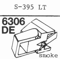 EMPIRE S-395 LT Nadel, Diamant, elliptisch