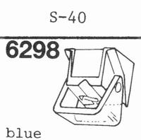 EMPIRE S-40 Stylus, DS