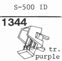 EMPIRE S-500 ID Nadel