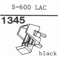 EMPIRE S-600 LAC Nadel