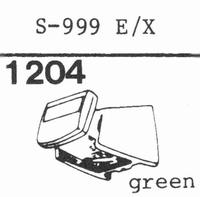 EMPIRE S-999 E/X Stylus