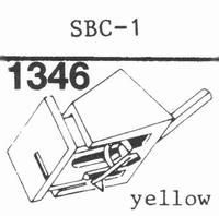 EMPIRE S-BC 1 Nadel