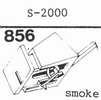 EMPIRE SCIENTIFIC 2000 Nadel, Diamant, Stereo