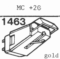 EMPIRE SMC +20 Nadel