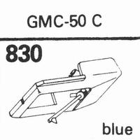GARRARD GMC-50 C Stylus, DS-OR